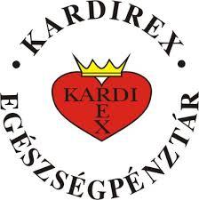 Kardirex egészségpéztár